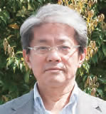 Director of the Research and Education Center for Advanced Energy Materials, Devices, and Systems, Kyushu University