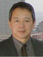Shigeto Okada